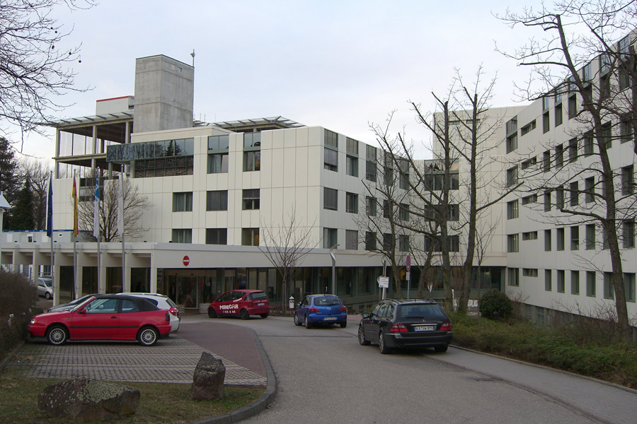 Siloah Klinikum Pforzheim